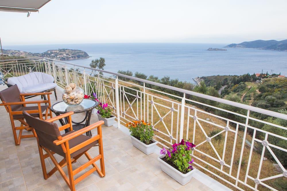 單棟房屋, 2 間臥室, 海景 - 特色相片
