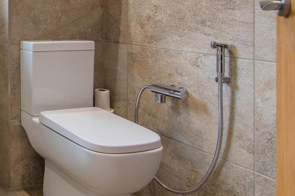 尊貴公寓, 私人浴室, 城市景 (Fab Apartment) - 浴室