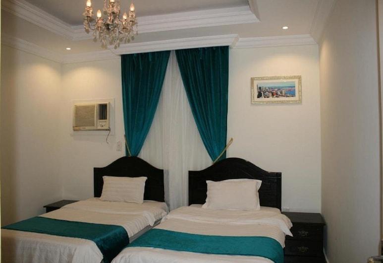 Deyafah Layali Al Reef Furnished Units, Jedda, Lägenhet - 1 sovrum, Rum