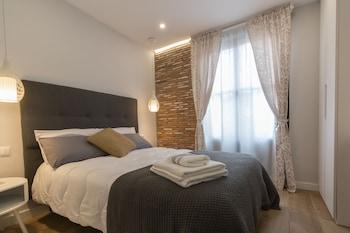 Foto van Apartamento con vistas a la catedral in Logroño