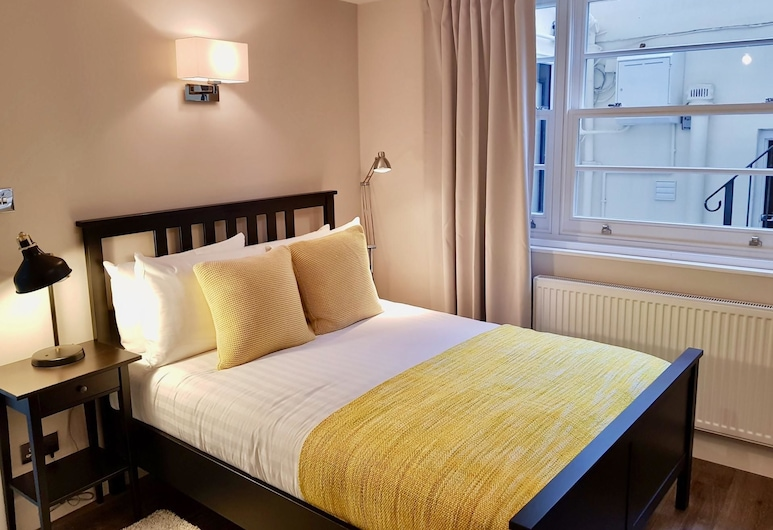 Stunning 2 Bed Ensuites Flat in Victoria - Zone 1, London, Zimmer