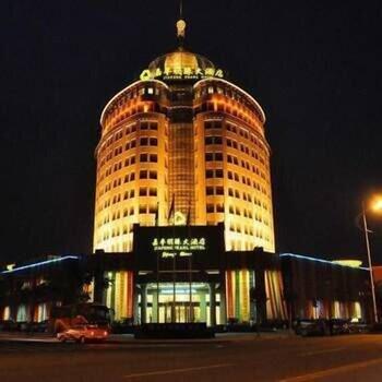 Фото Liyang Jiafeng Pearl Hotel у місті Чангжоу