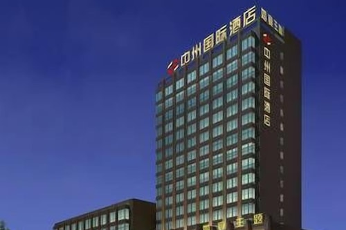 Zhongzhou