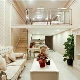 U Service Apartment
