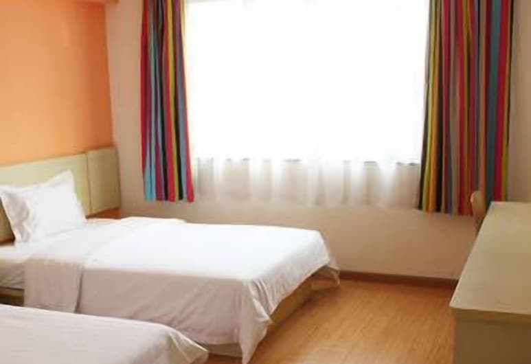 7 Days Inn, Weinan, Guest Room