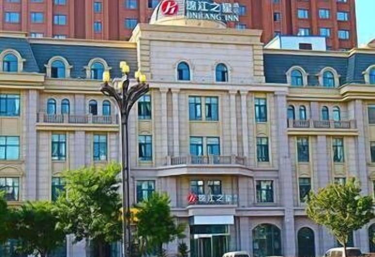 Jinjiang Inn Select, Xining