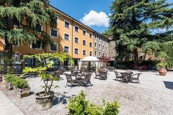 Picture of Hotel Terme San Pancrazio in Trescore Balneario