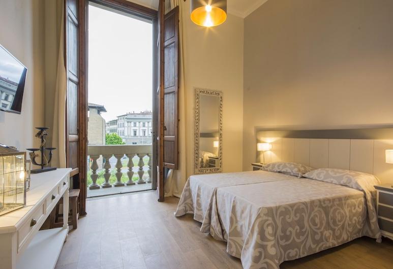 Iris Apartments, Florencia