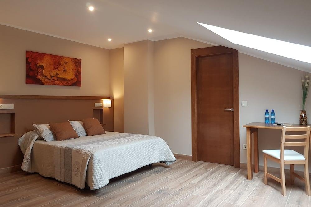 Habitación cuádruple, Varias camas - Habitación