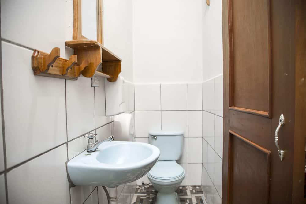 Personal Full - Casa de banho