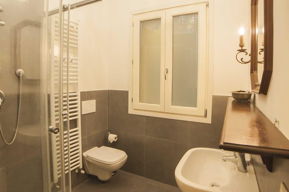 スタンダード スイート エンスイート (Duse) - バスルーム