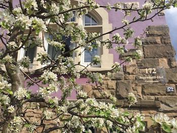 ภาพ JUGENDSTIL-HOF ใน Langenlonsheim