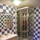 Double Room (Couleur du Monde) - Bathroom