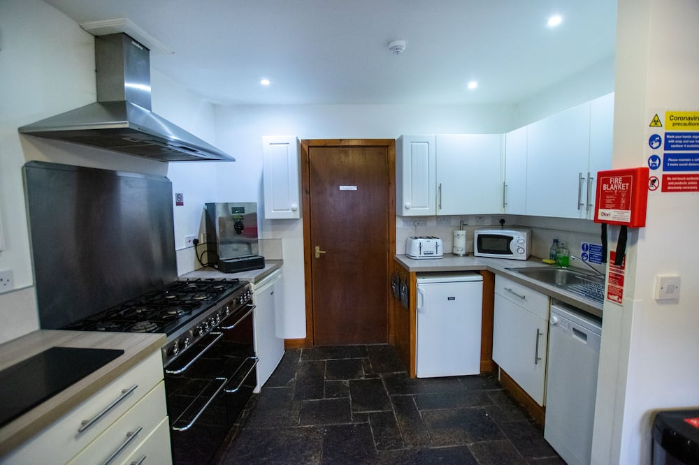 Habitación estándar con 2 camas individuales - Instalaciones de cocina compartidas