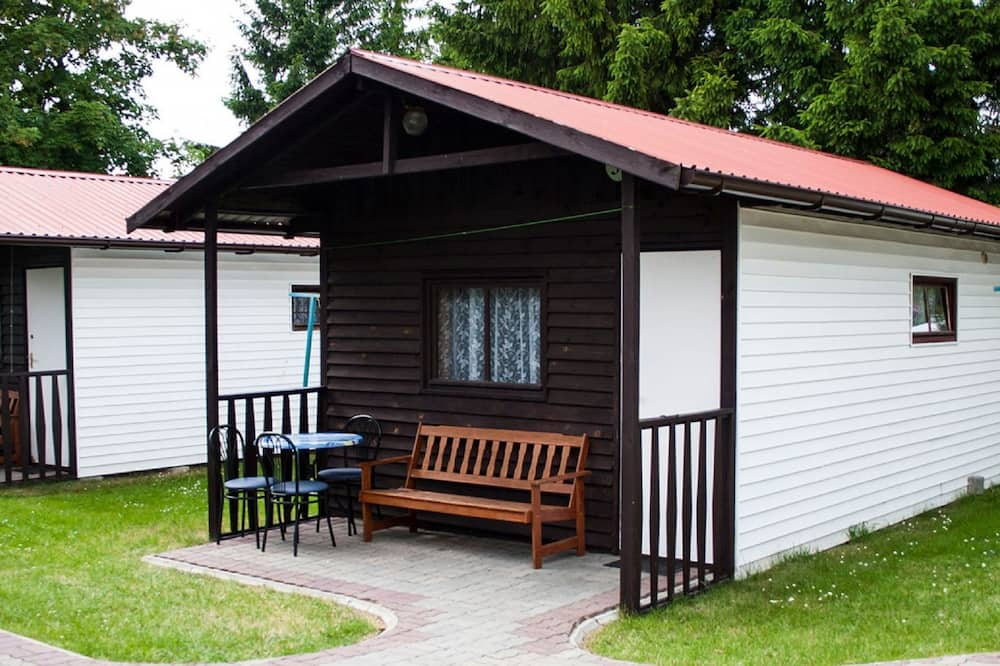 Cottage, 1 Bedroom - Terrace/Patio