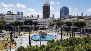 תמונה של דירות סטאר  - כיכר דיזנגוף בתל אביב