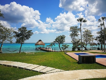 Picture of Bacalar 777 Hotel Boutique in Bacalar