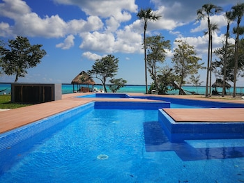 巴卡拉爾巴卡拉 777 號精品酒店的圖片