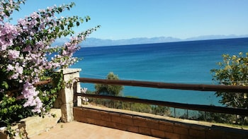 Picture of Panorama beach in Messini
