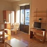 Apartamentai - Kambarys