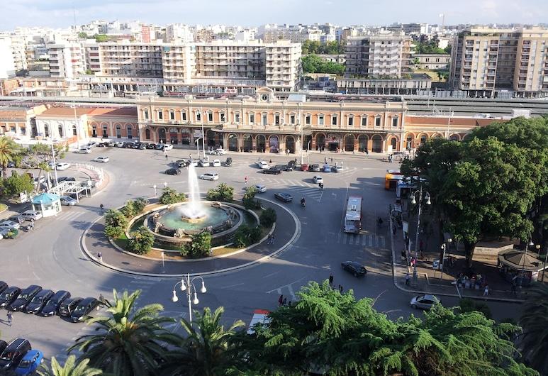 B&B Residenza Piazza Moro, Bari, View from Hotel