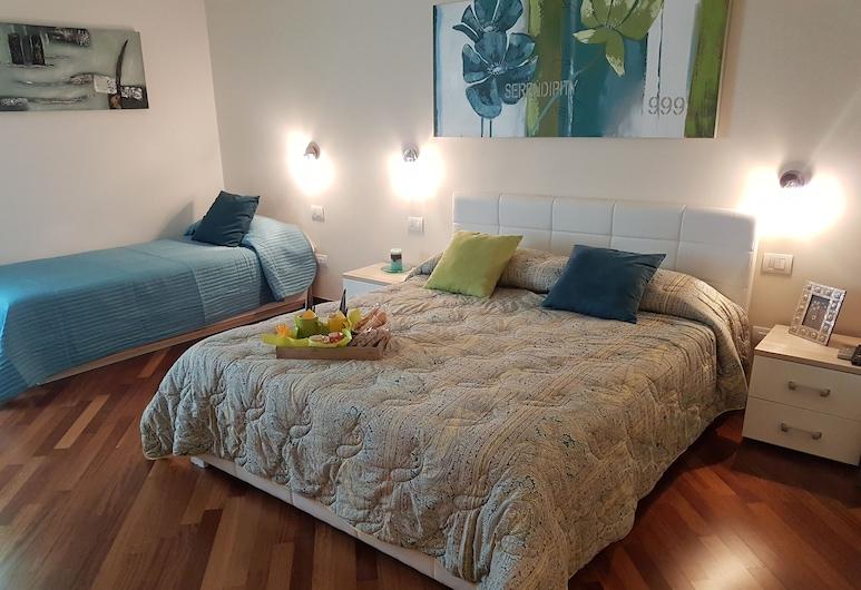 B&B Residenza Piazza Moro, Bari, Elite Room, Guest Room