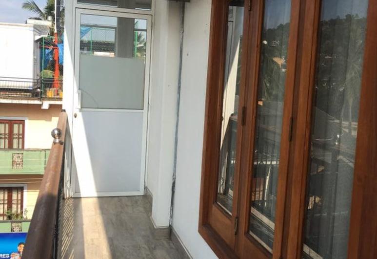 Club 69 hostel & apartment, Kandy, Терраса/ патио