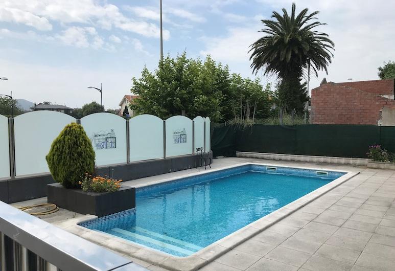 Hotel La Traina, Argonos, Açık Yüzme Havuzu
