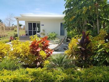 Picture of Mama Taras in Rarotonga