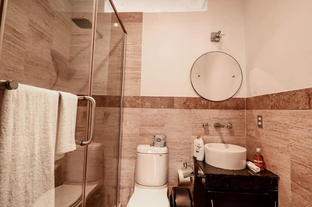 Family Penthouse, 2 Bedrooms - Bathroom