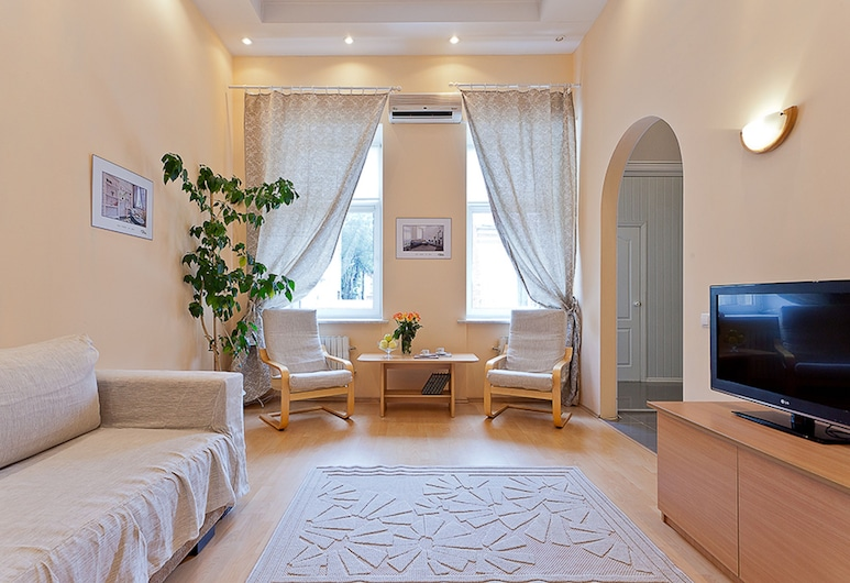 Apartments Lenina , Minsk