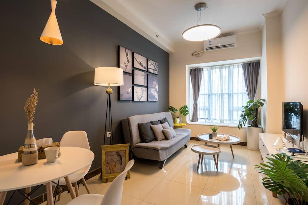 Appartamento Standard - Camera