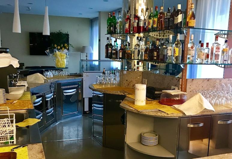 Hotel Albatros, Mestre, Bar del hotel