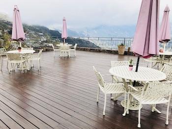 Fotografia do Egmont Resort em Ren'ai