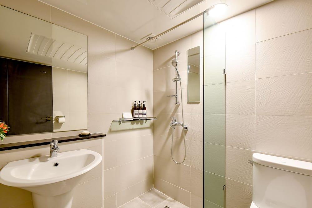 VIP - Badezimmer