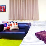 Basic Apartment, 1 Double Bed, Non Smoking - Room
