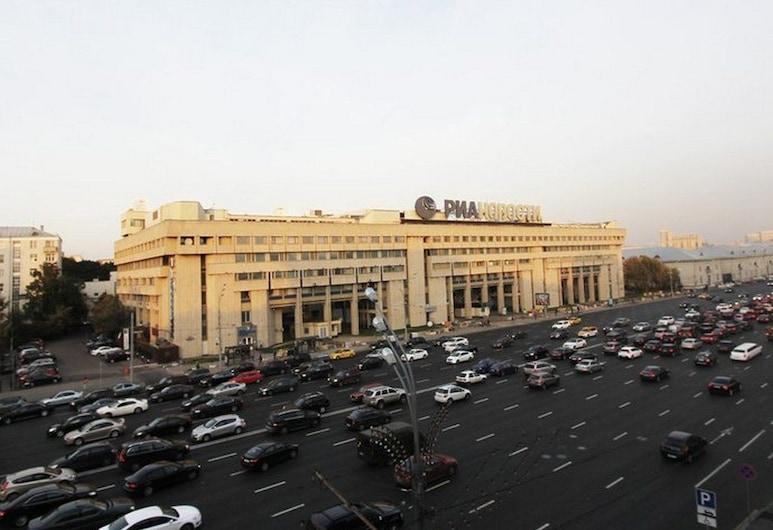 ApartLux Gorky Park, Moscow, Exterior