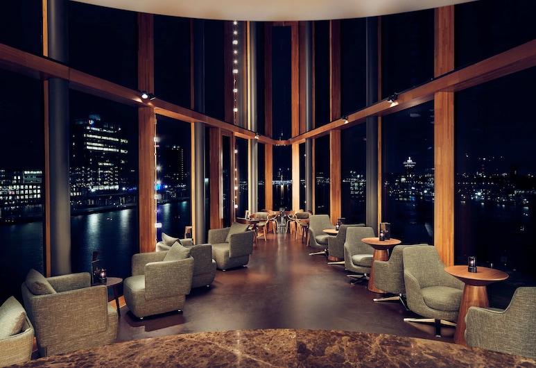 雅加達阿姆斯特丹公寓酒店, 阿姆斯特丹, 酒店酒吧
