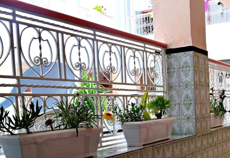 Hotel Paris, Sousse, Lobby
