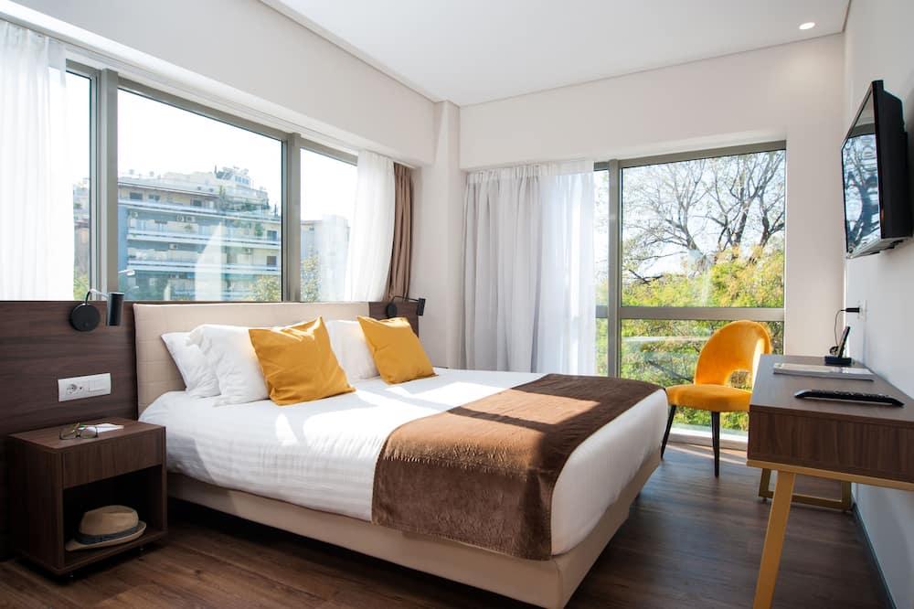 Suite, 2 habitaciones, vista a la ciudad (Lifestyle) - Vista a la ciudad