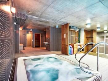 Bild vom VacationClub - Diva Apartments in Kolobrzeg