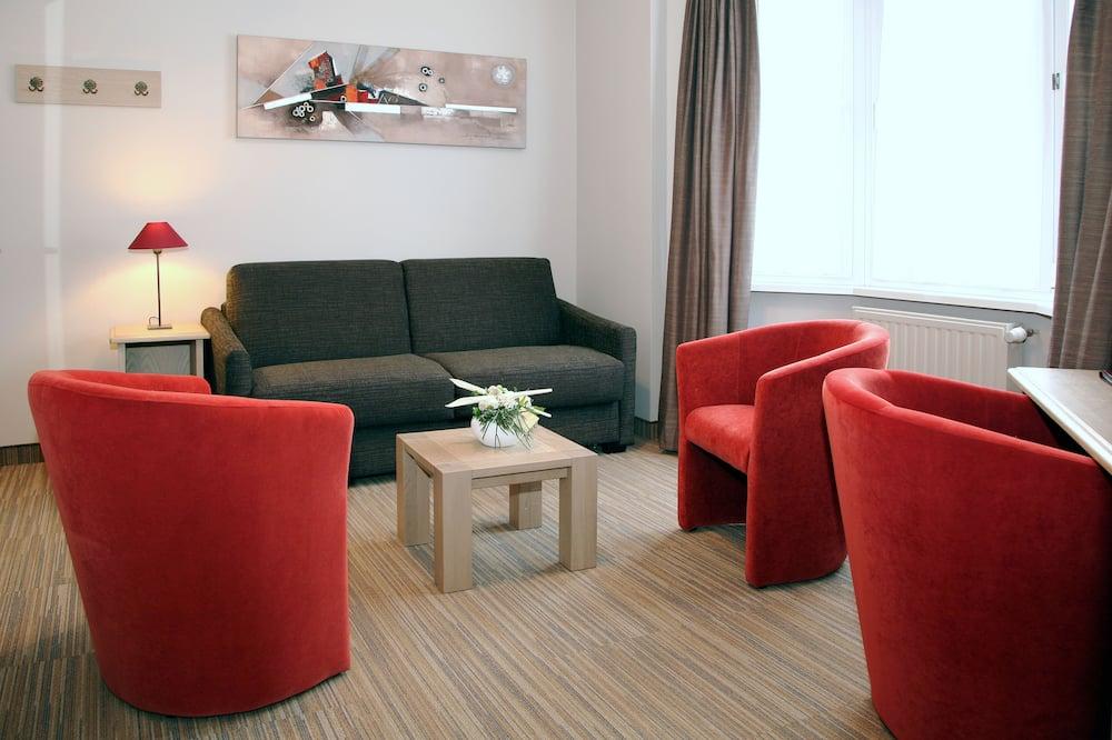 Superior-Suite - Wohnbereich