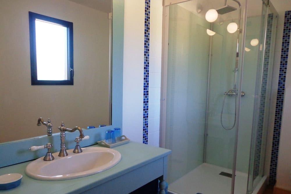 Double Room (La Mer) - Bathroom