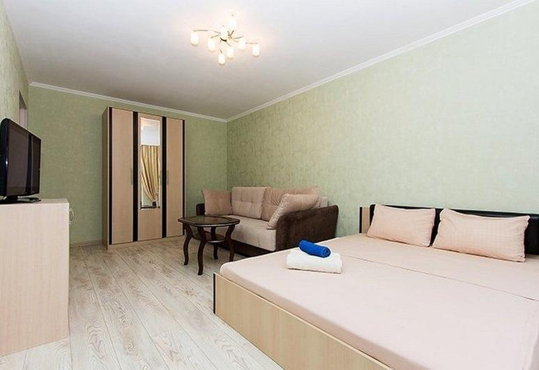 ApartLux Arbatskaya, Moskwa