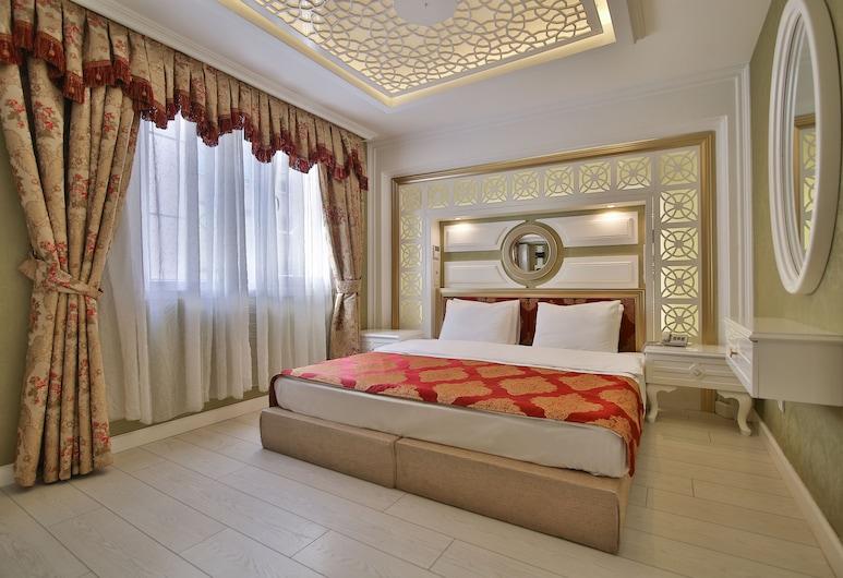 Queens Land Istanbul, Istanbul, Doppel- oder Zweibettzimmer, Zimmer