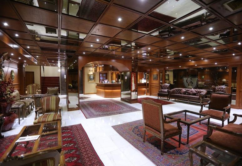 Hotel Grand Gabriel, Zouk Mosbeh, Lobby-Lounge