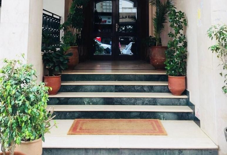 ghali penthouse, Καζαμπλάνκα, Εξωτερικός χώρος ξενοδοχείου