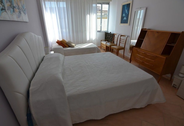 Domus Lupiae, Lecce, Comfort Triple Room, Guest Room