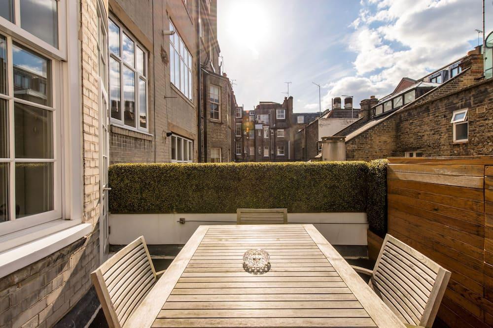 Premium Suite, 1 Bedroom, Terrace - Terrace/Patio