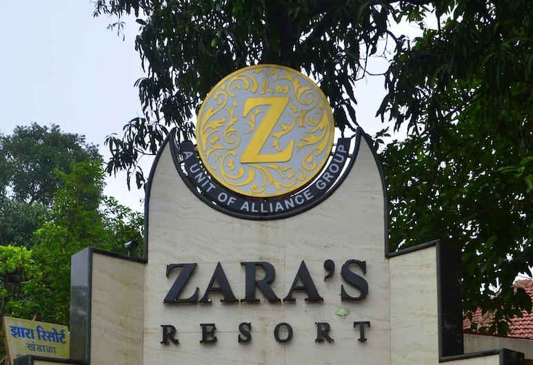 Zaras Resort, Lonavala